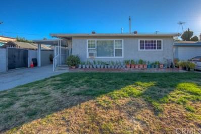 352 E 49th Street, Long Beach, CA 90805 - MLS#: IG18286126