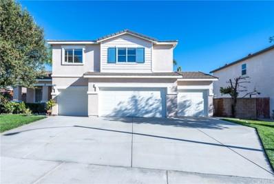 7034 Meadow Ridge, Eastvale, CA 92880 - MLS#: IG18286335