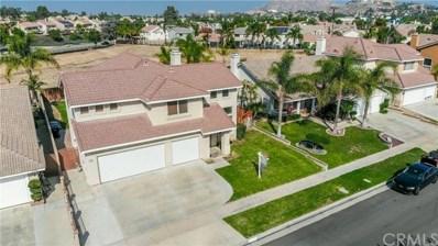 1341 Hermosa Drive, Corona, CA 92879 - MLS#: IG18286516