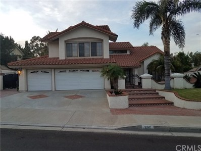 290 S Willow Springs Road, Orange, CA 92869 - MLS#: IG18286819