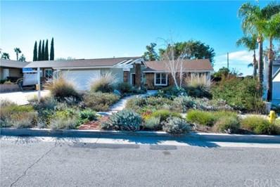 1190 Zircon Street, Corona, CA 92882 - MLS#: IG18287093