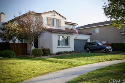 1620 Sundown Court, Redlands, CA 92374 - MLS#: IG18287212