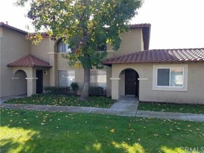 12635 Franklin Court UNIT 3B, Chino, CA 91710 - MLS#: IG18287441