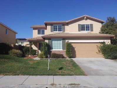 38087 Amador Lane, Murrieta, CA 92563 - MLS#: IG18287480