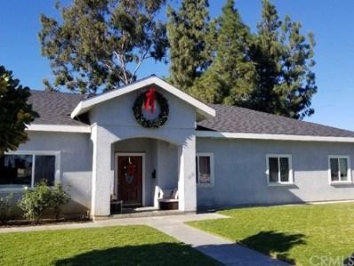 9720 Rose Avenue, Montclair, CA 91763 - MLS#: IG18287532