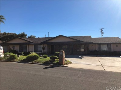 6600 Karen Lane, Riverside, CA 92509 - MLS#: IG18287754