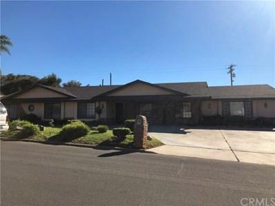 6600 Karen Lane, Riverside, CA 92509 - MLS#: IG18287754