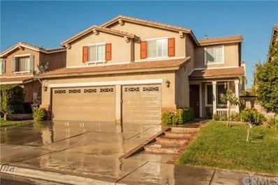 7245 Plum Tree Place, Fontana, CA 92336 - MLS#: IG18287829