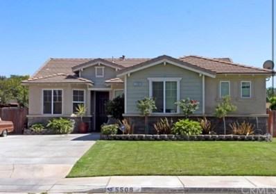 5506 Mountain View Avenue, Riverside, CA 92504 - MLS#: IG18287995