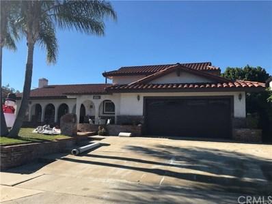 1913 Hamer Drive, Placentia, CA 92870 - MLS#: IG18288058