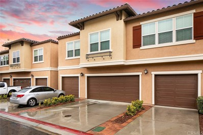 15643 Vista Way UNIT 108, Lake Elsinore, CA 92532 - MLS#: IG18288066
