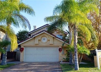 13098 Winterpark Way, Riverside, CA 92503 - MLS#: IG18288211