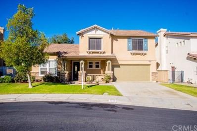 3770 Wallowa Circle, Corona, CA 92881 - MLS#: IG18288309