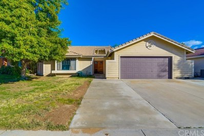 14430 Redwing Drive, Moreno Valley, CA 92553 - MLS#: IG18288419