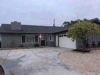 2633 E Collins Avenue, Orange, CA 92867 - MLS#: IG18288669