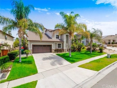 1941 Olympia Fields Drive, Corona, CA 92883 - MLS#: IG18288771