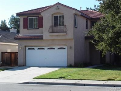 16837 Tack Lane, Moreno Valley, CA 92555 - MLS#: IG18289956