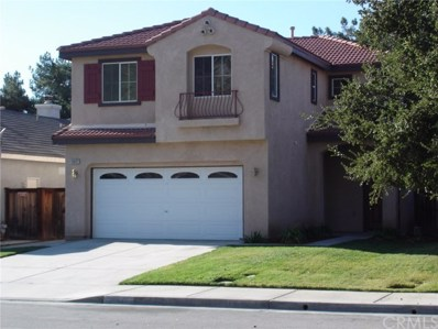 16837 Tack Lane, Moreno Valley, CA 92555 - MLS#: IG18289956