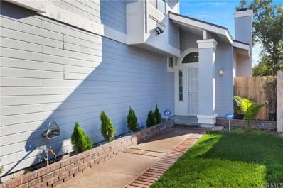 3412 Honeybrook Way, Ontario, CA 91761 - MLS#: IG18290066