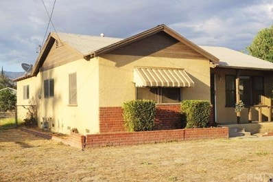 1424 W 14th Street, San Bernardino, CA 92411 - MLS#: IG18290569