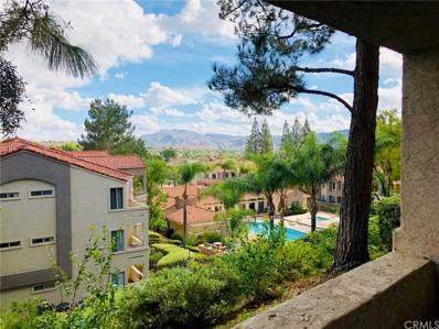 1025 La Terraza Circle UNIT 103, Corona, CA 92879 - MLS#: IG18290669