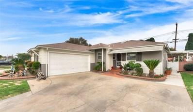 11592 Jacalene Lane, Garden Grove, CA 92840 - MLS#: IG18291374