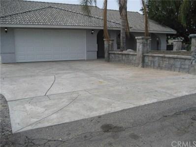 23449 Casa Bonita Avenue, Canyon Lake, CA 92587 - MLS#: IG18291529