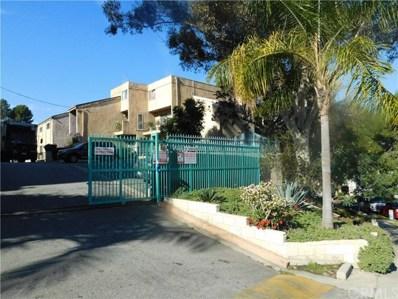 1745 Neil Armstrong Street UNIT 104, Montebello, CA 90640 - MLS#: IG18291975