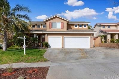 1441 Hermosa Drive, Corona, CA 92879 - MLS#: IG18292665