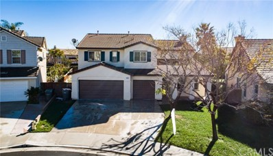 13435 Fox Hollow Circle, Eastvale, CA 92880 - MLS#: IG18292792