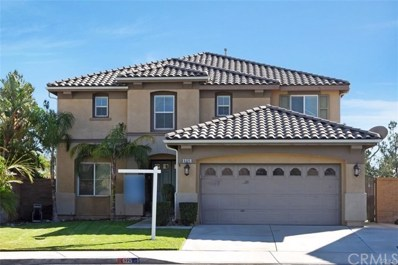 6225 Shoreacres Lane, Fontana, CA 92336 - MLS#: IG18293056