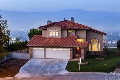 3209 Hampton Drive, West Covina, CA 91791 - MLS#: IG18293577