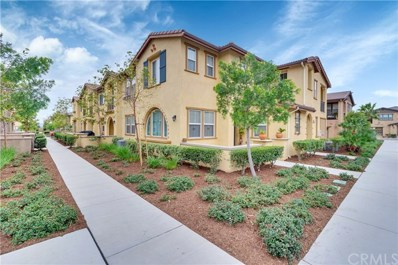 16001 Chase #64, Fontana, CA 92336 - MLS#: IG18293650