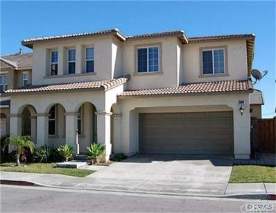 35004 Baza Court, Lake Elsinore, CA 92530 - MLS#: IG18293673
