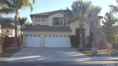 6752 Whitewater Street, Eastvale, CA 91752 - MLS#: IG18293802