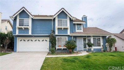 42078 Rubicon Circle, Temecula, CA 92591 - MLS#: IG18294293