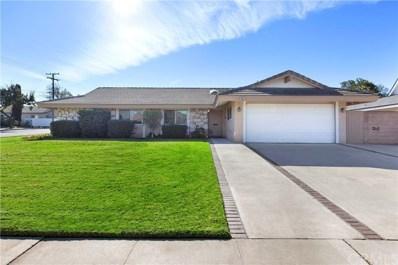 606 Alta Vista Avenue, Corona, CA 92882 - MLS#: IG18294954