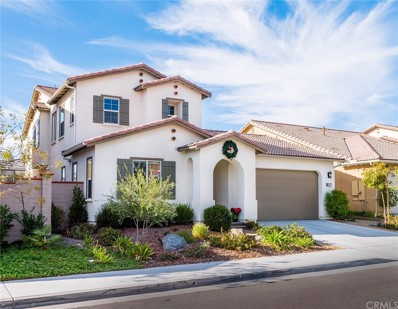 39127 Hidden Creek Lane, Temecula, CA 92591 - MLS#: IG18295167