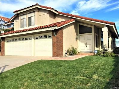 17969 Via La Cresta, Chino Hills, CA 91709 - MLS#: IG18295207