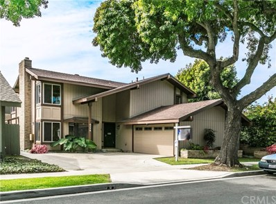 4774 E Malta Street UNIT 1, Long Beach, CA 90815 - MLS#: IG18295214