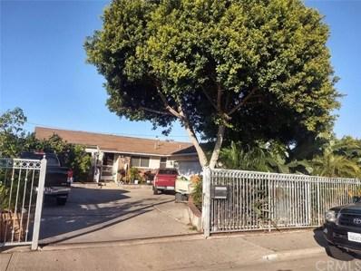 690 Congress Street, Costa Mesa, CA 92627 - MLS#: IG18295293