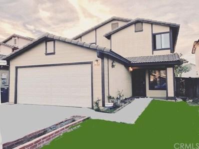 1486 Arrow Creek Drive, Perris, CA 92571 - MLS#: IG18295363