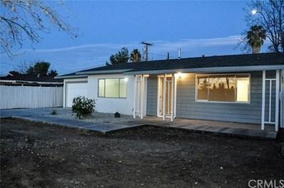 40855 Stetson Avenue, Hemet, CA 92544 - MLS#: IG18295402