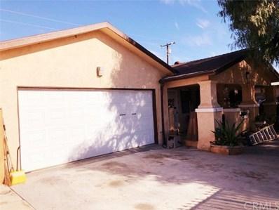 129 E Pleasant Street, Long Beach, CA 90805 - MLS#: IG18296055