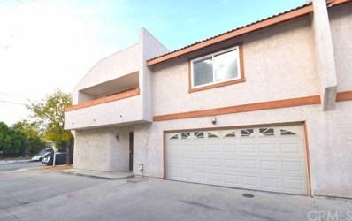 3626 Maxson Road UNIT A, El Monte, CA 91732 - MLS#: IG18296949