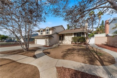1503 Del Norte Drive, Corona, CA 92879 - MLS#: IG18297008