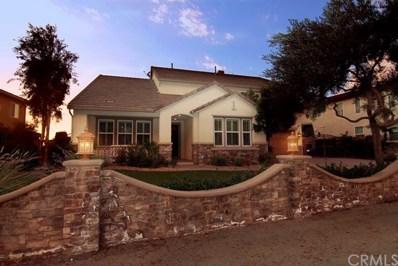 3140 Crestview Drive, Norco, CA 92860 - MLS#: IG18297150