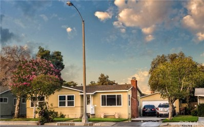 210 S Raymond Avenue, Fullerton, CA 92831 - MLS#: IG18297383