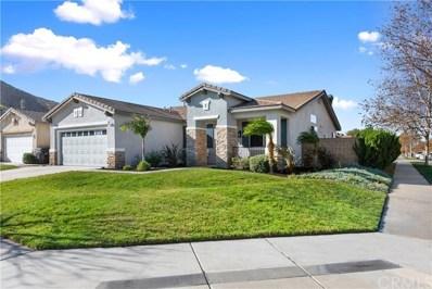 11230 Daylilly Street, Fontana, CA 92337 - MLS#: IG18297762