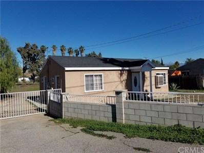 22224 Alessandro Boulevard, Moreno Valley, CA 92553 - MLS#: IG18297856